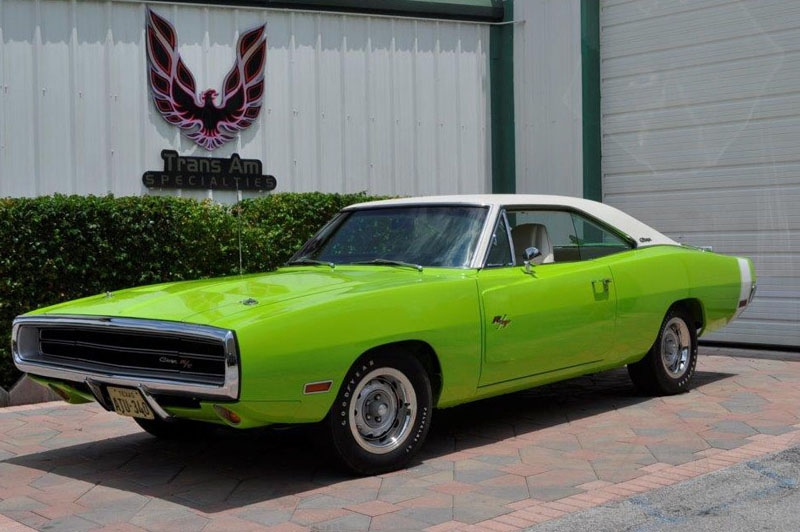 1970 Dodge Charger R/T 440 R/T