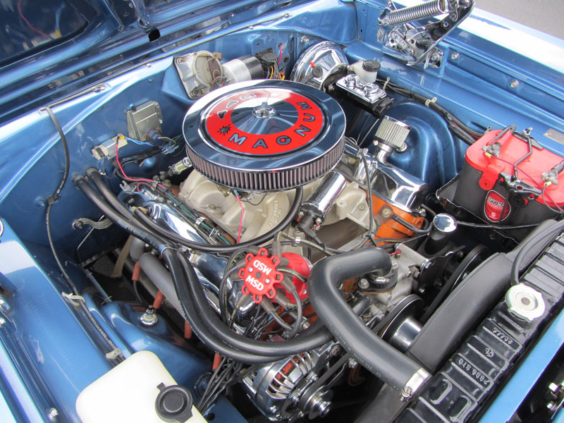 1967 Dodge Coronet R/T Hardtop | Cars On Line.com | Classic Cars For ...