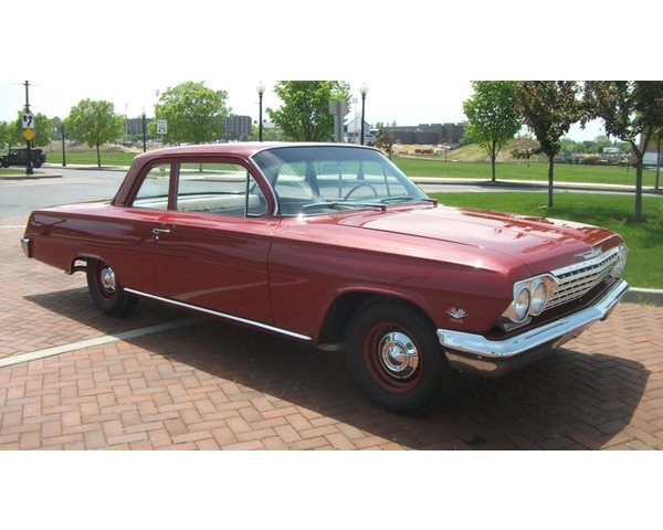 1962 Chevy Biscayne