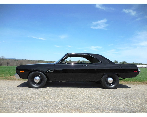 1973 Dodge Dart Coupe