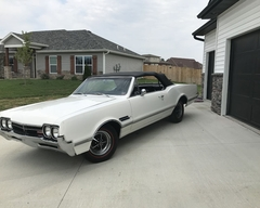 1966 Oldsmobile 442 Convertible | Cars On Line com | Classic
