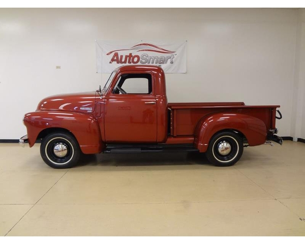 1950 Chevy 3100 Pickup