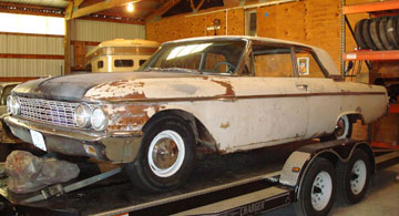 Cars on lines classic car newsletter for Precision motor cars branford ct