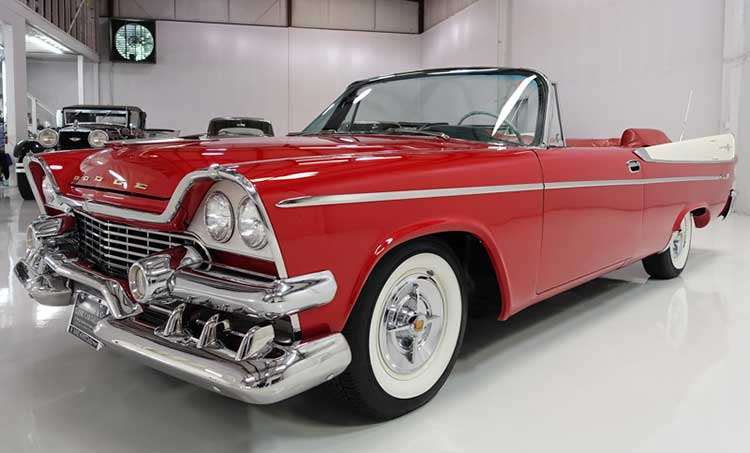 Image result for classic car appraisal in Adel OR