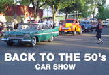 Back To The 50's Weekend