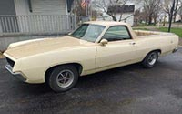 classic car deal of the day