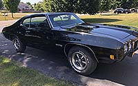collector car deal of the day