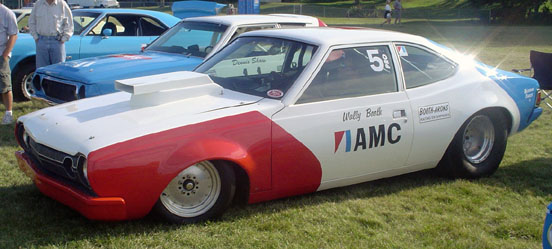 Amc Car Show Kenosha