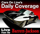 2011 Barrett-Jackson Auction
