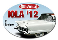 IOLA 2012 In Review