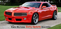 2014 GTO Judge Prototype