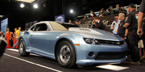2014 Barrett-Jackson Auction