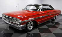 1964 Ford Galaxie 500 XL R Code