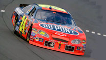 Jeff Gordon's 2006 Monte Carlo