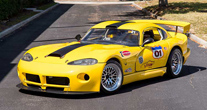 Prototype 1998 Dodge Viper