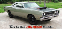 1969 1/2 Dodge Super Bee A12