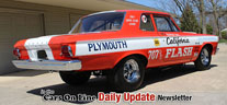 1965 Plymouth Belvedere A990