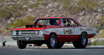 1968 Hemi Dart LO23 Super Stocks