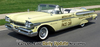 1957 Turnpike Cruiser Indy Pace Car