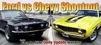 Iola Car Show and Swap Meet 2013