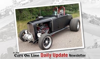 1931 Ford Old School Roadster