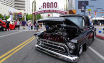 Reno's Hot August Nights