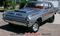 Dick Landy 1964 Dodge 330