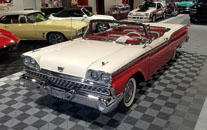 1959 Fairlane 500 Galaxie Skyliner