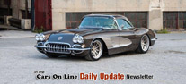 1958 Corvette Custom '50Eight'
