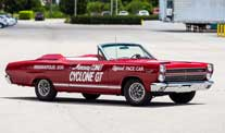 Mercury Cyclone GT Pace Car