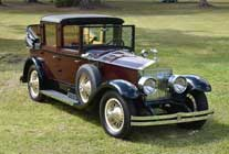 1928 Rolls-Royce Phantom