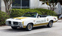 1972 Hurst/Olds Indy Pace Car