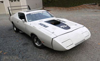 1971 Dodge Charger Daytona