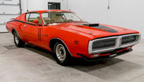 1971 Dodge Charger Hemi R/T