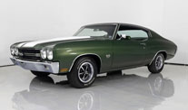 1970 Chevelle SS 454/450