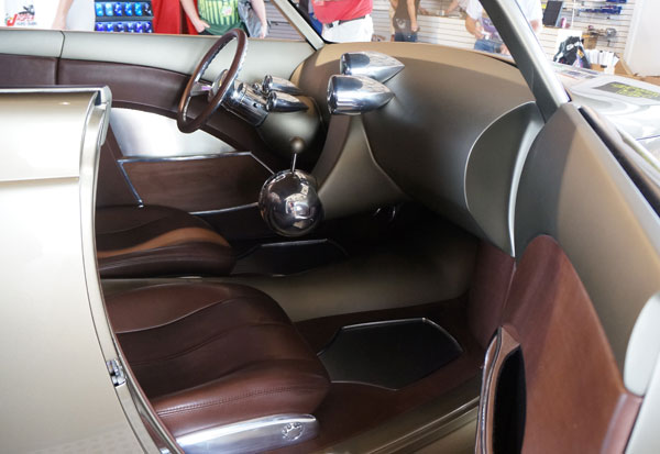 Image Result For Muscle Car Custom Interior