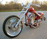 2003 Custom Chopper