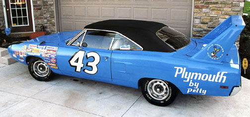 Related Pictures 1970 plymouth superbird robert s chrysler dodge all ...