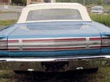 1968 Plymouth Sport Satellite