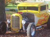 1930 Ford 5-W Coupe