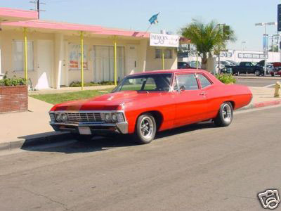 1967 Chevy Bel Air Cars On Line Com Classic Cars For Sale