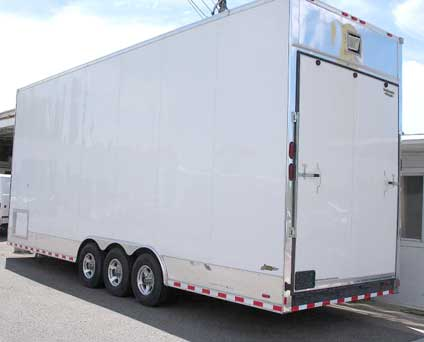 2007 Continental  Doublestacker