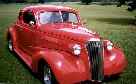 1937 Chevrolet Car Parts Cars For Sale Wanted | Product Review