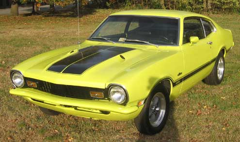 1972 ford maverick moore pictures to pin on pinterest