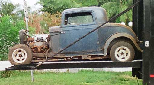 32 ford coupe project car for sale autos weblog 32 ford coupe project