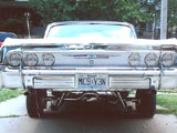 1964 Chevy Impala Low Rider