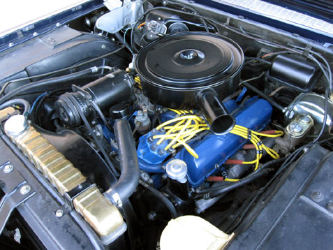 Ford 429 crate engine for sale autos post for 429 cadillac motor for sale
