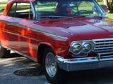 1962 Chevy Impala Sport Coupe