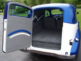1937 Chevy Sedan Delivery