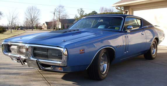 1971 Dodge Charger R/T | Cars On Line.com | Clic Cars For Sale